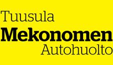 Autohuolto Nykänen Oy - Mekonomen Tuusula